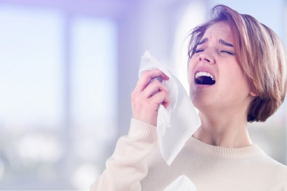 È stata scoperta la molecola in grado di curare il raffreddore