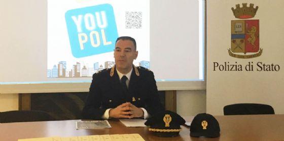YouPol, la app contro bullismo e droga (© Diario)