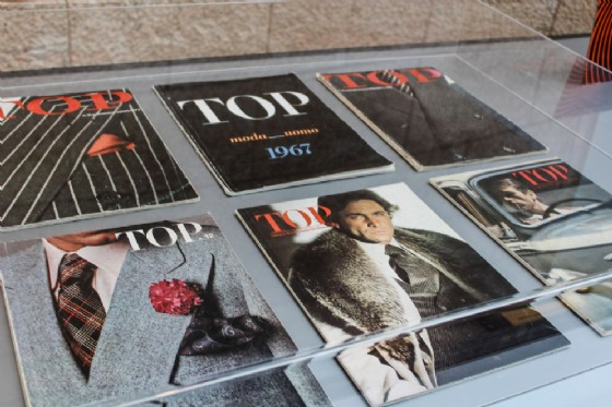 Zegna: 50 anni di stile, grandi idee e grandi personaggi in mostra