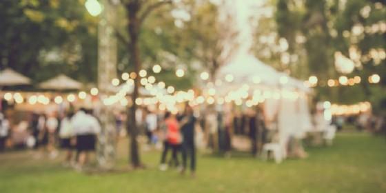 A Vigliano si fa festa «Aspettando Oltre il Giardino» (© Pla2na - shutterstock.com)