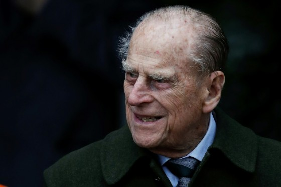 Prince Philip may not attend the wedding of his grandson due to a recent operation