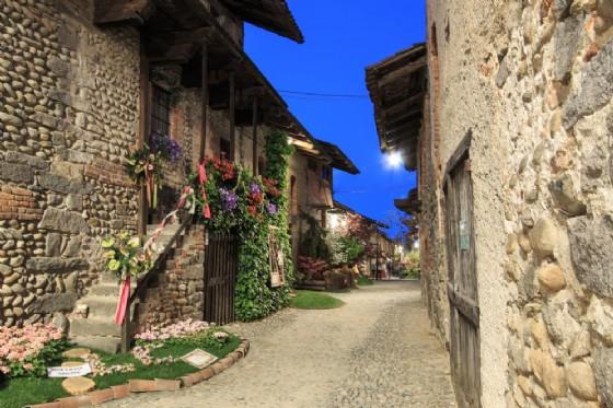 Matrimonio a Biella, le dimore storiche per il vostro grande giorno