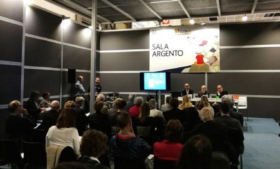 Premio Biella Letteratura e Industria, ecco i cinque finalisti