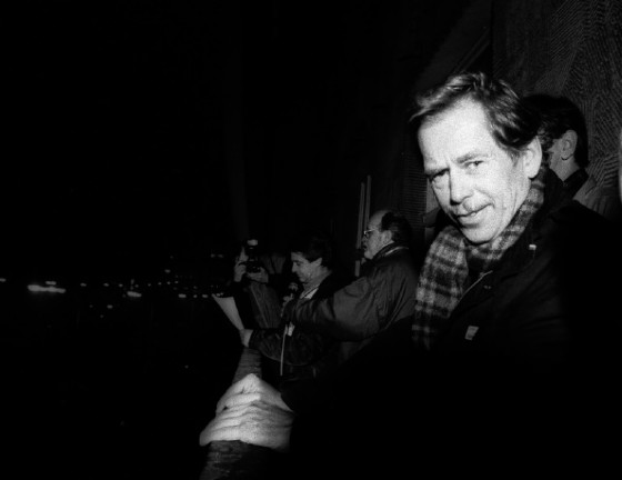 As a dissident playwright known in his youth for his hard-partying lifestyle, Václav Havel's peripheral involvement in the failed Czechoslovakian uprising of 1968 prompted a lifetime of activism