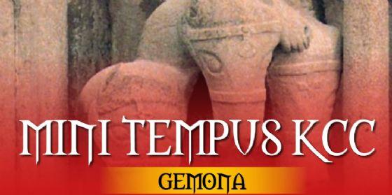 A Gemona, per i bambini, è in arrivo 'Mini Tempus'!