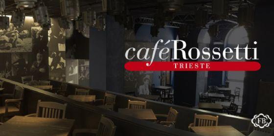 Concerti, aperitivi in musica e incontri letterari: Il Café Rossetti guarda sempre più alla cultura (© Café Rossetti)