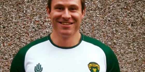 Fraser Murray, nuovo strenght and conditioning coach di Biella Rugby