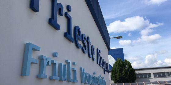 Polo intermodale Trieste Airport, da marzo oltre 22 mila viaggiatori
