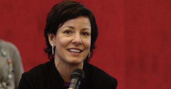 Paola Pisano, assessore all'Innovazione (© Spazio Torino)