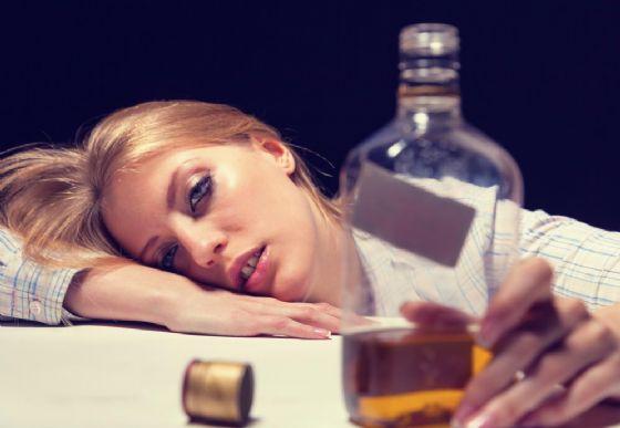 Alcol e italiani