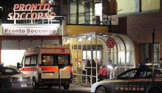 L'ospedale Giovanni Bosco di Torino