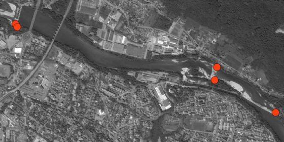 Legambiente: 5 nuove centraline idroelettriche sull'Isonzo?