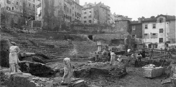 A Trieste 'Musei iperconnessi' per la 14^ Notte europea dei Musei (© Soprintendenza Archeologia, belle arti e paesaggio del Fvg)
