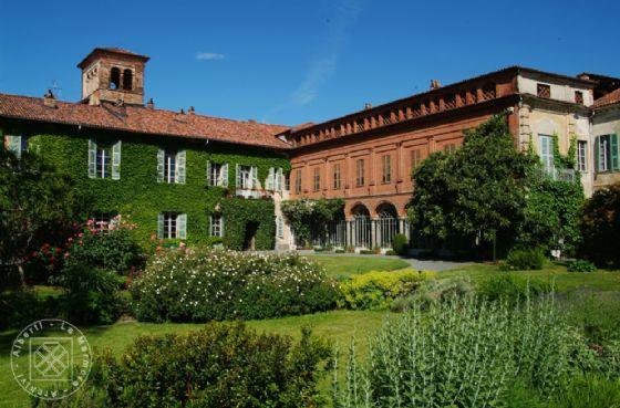 Le dimore storiche del Biellese aprono al pubblico (© Palazzo La Marmora)