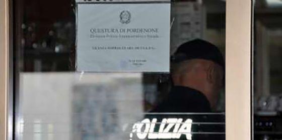 Pordenone, sospesa per trenta giorni dell'attività del Queen's Bar