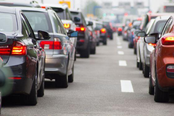 Traffico in città