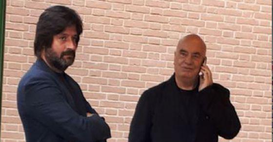 Massimiliano Fuksas in Procura