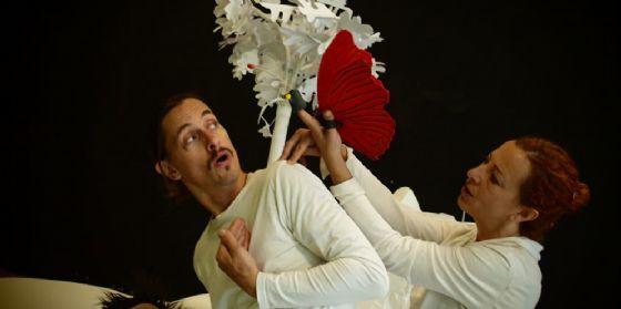"""Teatro della Sete, due spettacoli per famiglie nella cornice di """"èStoria"""" e """"Fieste da Viarte"""""""
