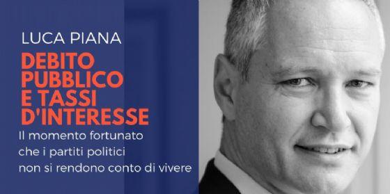 Politica, conti pubblici, ripresa economica: a Udine il giornalista Luca Piana