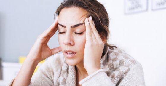 Mal di testa o cefalea