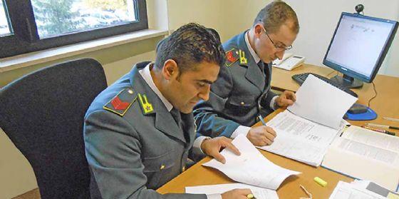 Gorizia, scoperti 437 lavoratori irregolari: maxi frode fiscale e contributiva (© Guardia di Finanza di Gorizia)