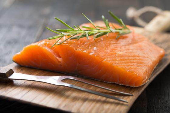Il pesce grasso riduce il rischio di infarto e ictus