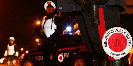 Ancora furti nel Biellese (© Carabinieri)