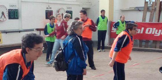 'Oltre lo Sport Onlus' compie 25 anni: in 200 a Pavia di Udine per festeggiare!