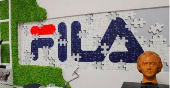 L'anima di Fila resta a Biella ed ispira designer di tutto il mondo