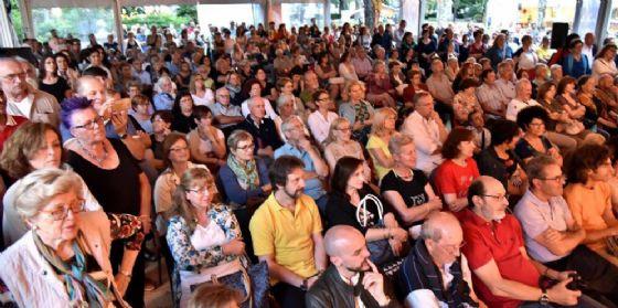 Si parla di Migrazioni a èStoria, 60 mila presenze a Gorizia
