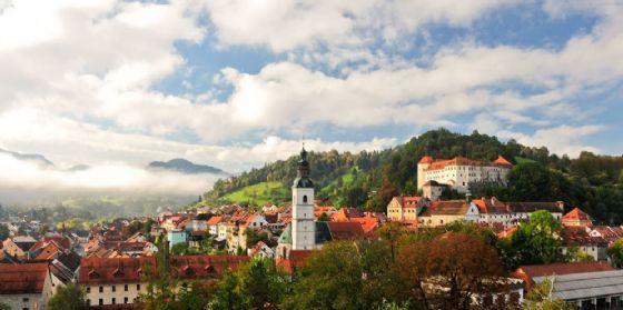 Alla scoperta delle perle della Slovenia con i Costumi Tradizionali Bisiachi