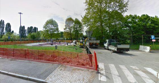 Via degli Ulivi (© Google Street View)