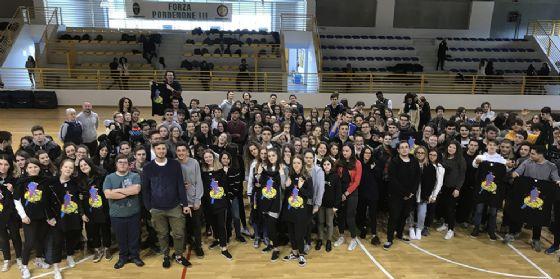 A Pordenone più di mille gli studenti formati a salvare vite