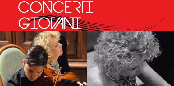 Concerto Giovani: a Pordenone di scena il giovane violinista di talento Nicola Di Benedetto