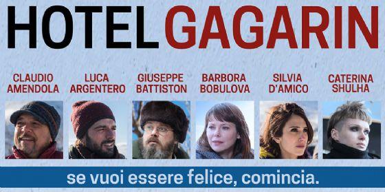 Hotel Gargarin, da oggi al cinema anche in Friuli Venezia-Giulia