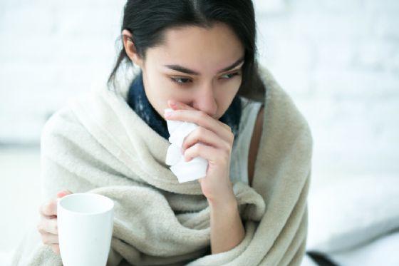 18enne finisce in coma a causa del raffreddore - Immagine rappresentativa