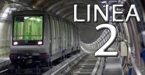 Metro Linea 2 (© Diario di Torino)