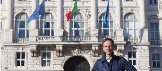 Sertubi, Fedriga: «Intervento sulle dogane per sblocco made in Italy»