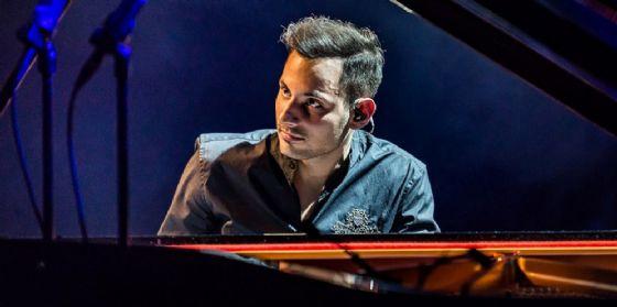 Peter Bence in concerto a Capodistria