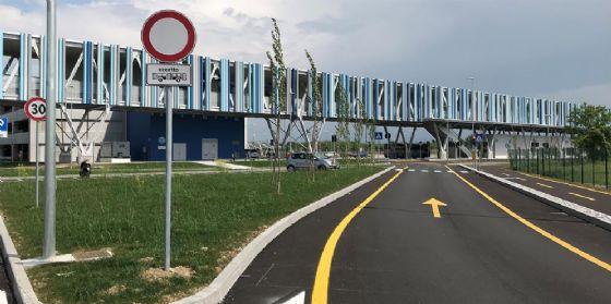 Trieste Airport: un bando per valorizzare il nuovo polo intermodale