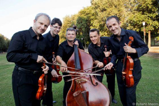 Via ai concerti nei siti della Rete Museale Biellese