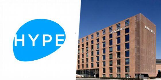 Hype, l'app del Gruppo Banca Sella da il via ai pagamenti con gli smartphone Android