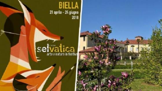 Grande successo per «Selvatica - Arte e Natura in Festival»