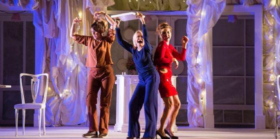 Grande successo per la stagione artista del Nuovo Teatro Comunale di Gradisca (© a.ArtistiAssociati Soc. Coop.)