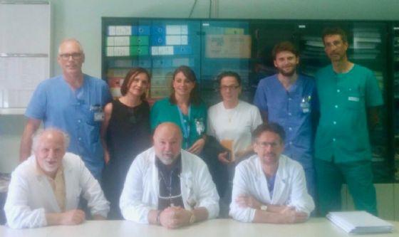 Accordo tra Cro e Aas5: è nata la Prostate Cancer Unit