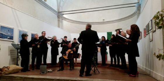 Foto del Gruppo Corale Ars Musica (© Gruppo Corale Ars Musica)
