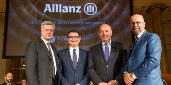 Fondazione Teatro Verdi di Trieste: il gruppo Allianz entra come socio fondatore permanente