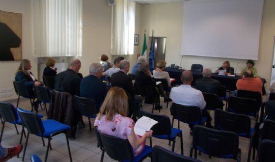 Biella, rinnovato il protocollo d'intesa per il volontariato dei richiedenti asilo (© Prefettura Biella)