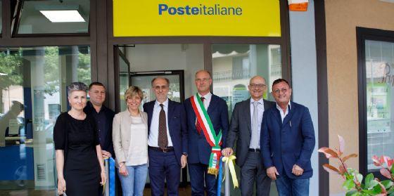 Madonna di Buja, apre l'ufficio postale dopo una 'battaglia' durata sei anni (© Regione Friuli Venezia Giulia)