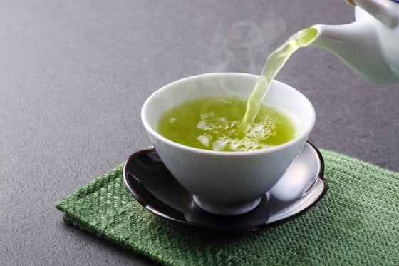 Il tè verde può ridurre il rischio di infarto?